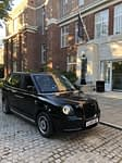 Corporate Black Cabs London | Corporate Cab London