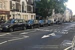 Corporate Black Cabs London | Black Taxis in the West End