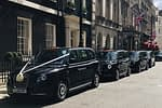 Corporate Black Cabs London | Black Cabs for Wedding Hire