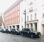 Corporate Black Cabs London | Black Taxi Hire in London