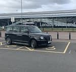 Corporate Black Cabs London | Taxi Cab to Southend Airport