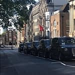 Corporate Black Cabs London | Corporate Black Taxi Hire in London