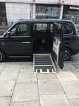 Corporate Black Cabs London | Wheelchair Friendly Black Taxis
