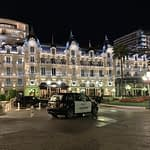 Corporate Black Cabs London | Black Taxi Cabs in Monaco