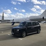 Corporate Black Cabs London | Black Taxi Airport Transfers London