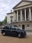 Corporate Black Cabs | Black Cabs Wedding Chiswick House