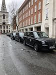 Corporate Black Cabs London | Black Taxis London